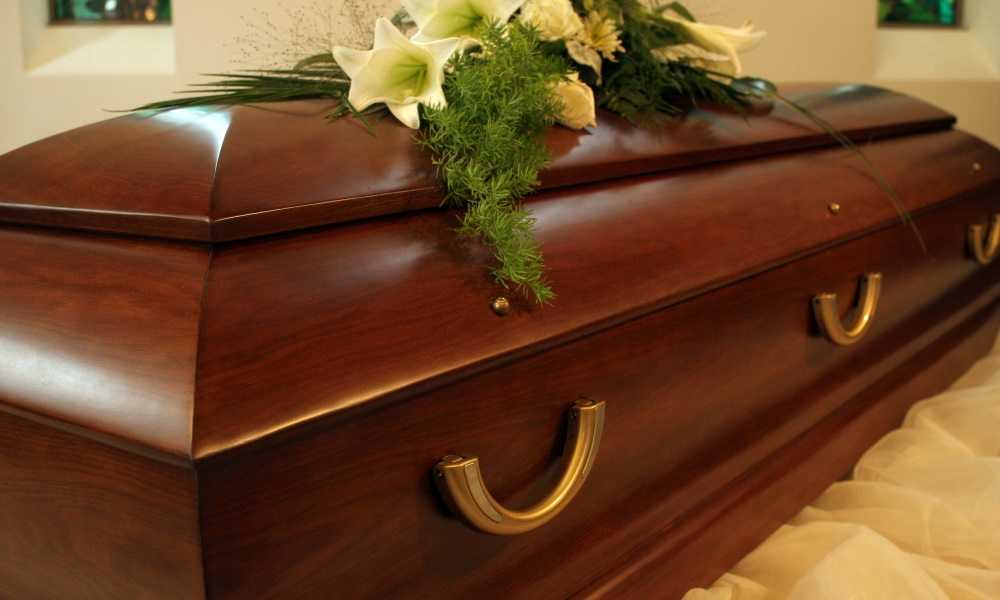 Best Casket to Be Buried In