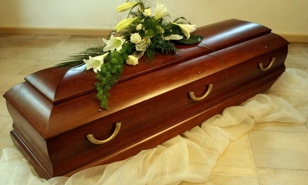 How are Caskets Sealed 2
