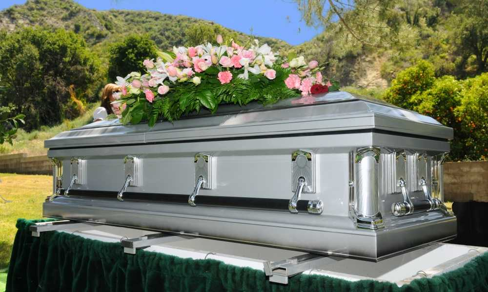 Why Do We Use Coffins 2