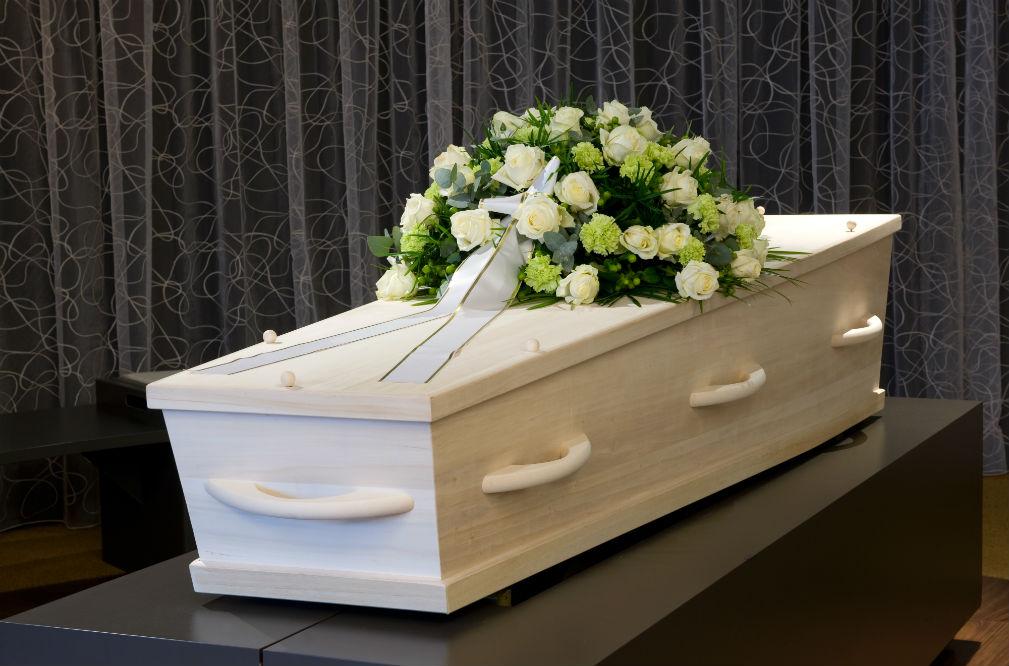 Are Coffins Airtight?