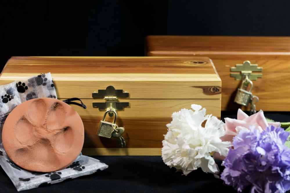 Best Coffins for Pets