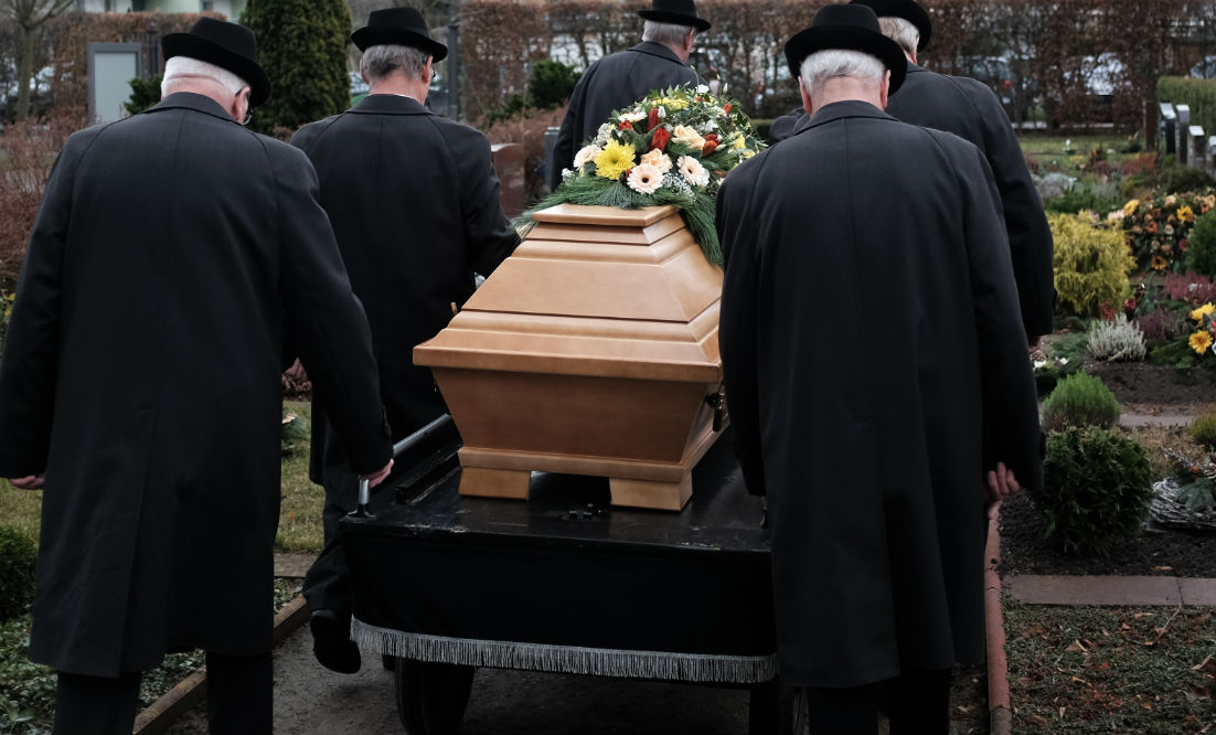 Why Are Caskets So Expensive?