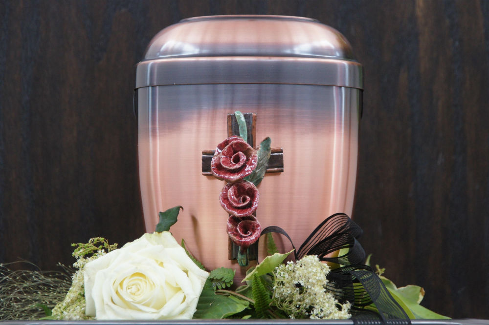 Forever in Our Hearts Classic Keepsake Urn Set Review