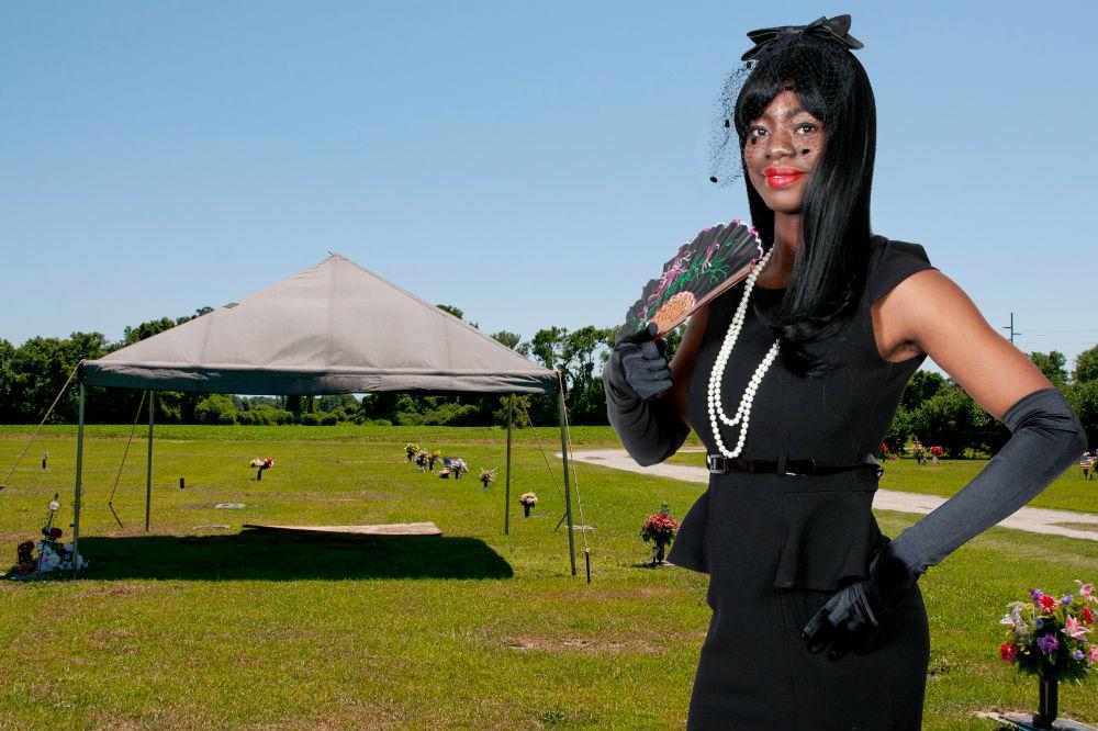 Best Black Dress for Funeral