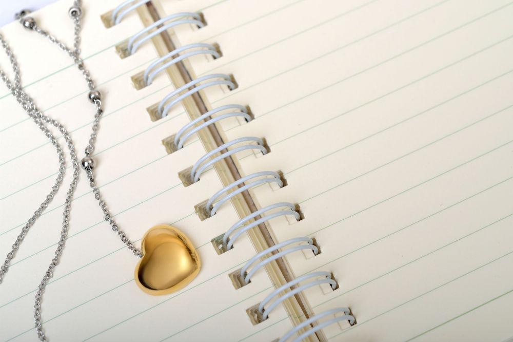 XIUDA Urn Memorial Keepsake Necklace Review