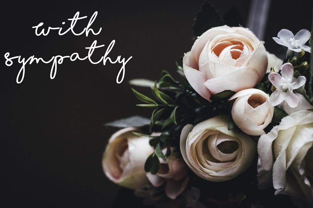 Sympathy Gifts for the Loss of a Mother