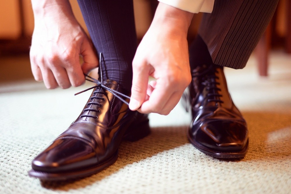 Best Shoes for a Funeral: Classic, Modern, and Comfortable Options